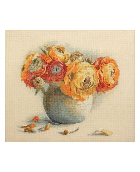 RTO M204 Bouquet Of...