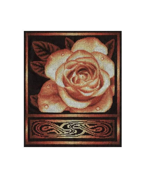C-1021 Golden Rose