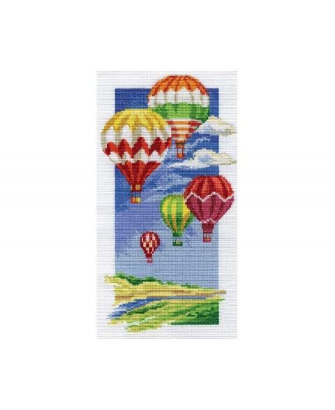 PR-0531 Air Balloons