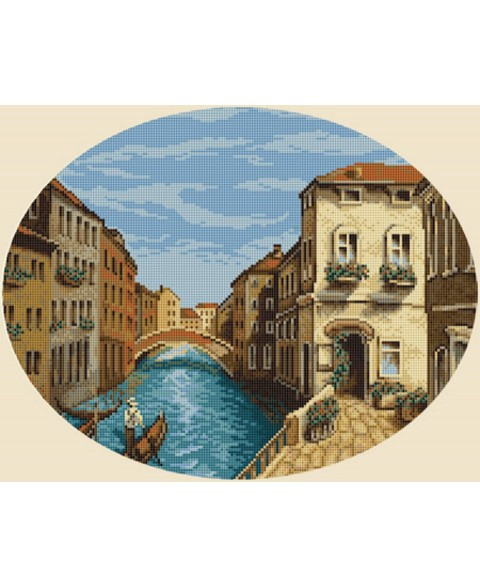AS-0419 Venetian Morning