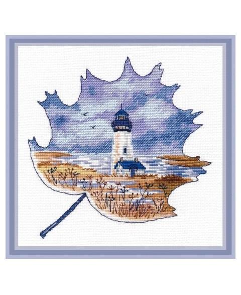 Yaquina Head Lighthouse S1271