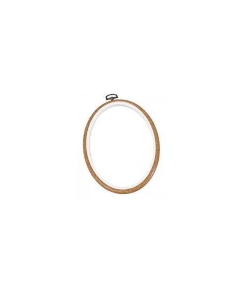 Ovalus plastikinis lankelis...