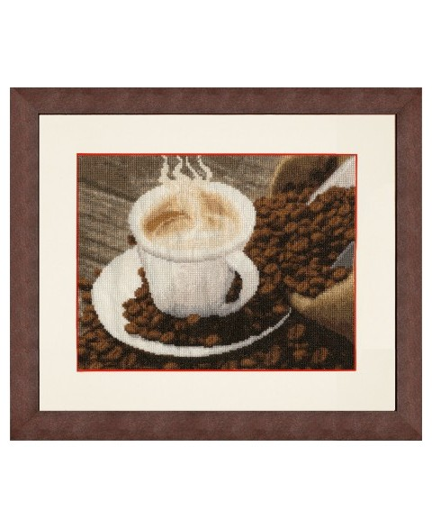 Aromatic Coffee S/SZH040