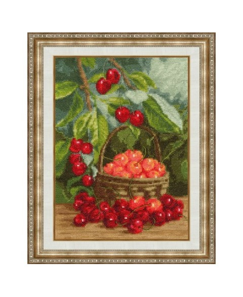 Garden Cherry S/FI012