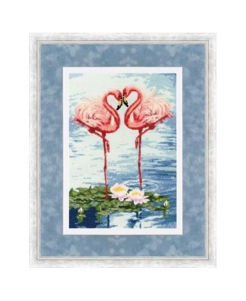 Flamingo Date S/Z051
