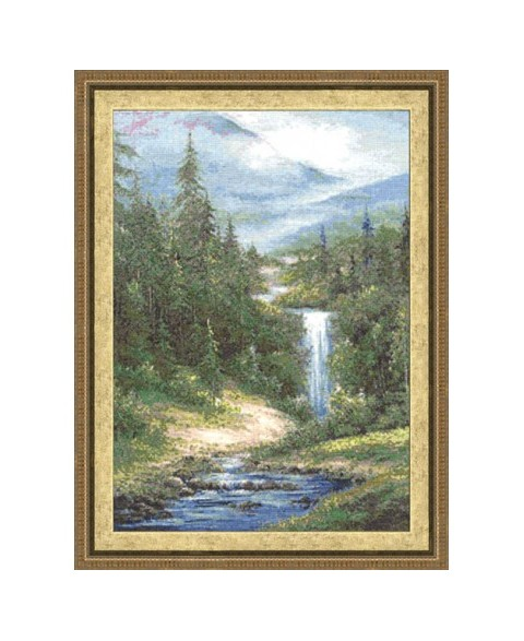 Waterfall S/VM009