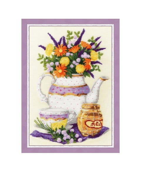 Lavender And Honey S/SZH053