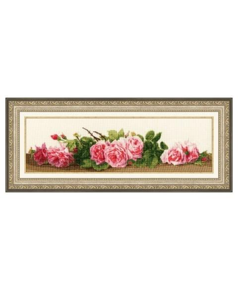 Rose Fragrance S/SZH043