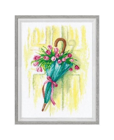 Flower Message S1041