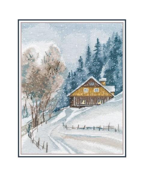 Winter Silence S1242