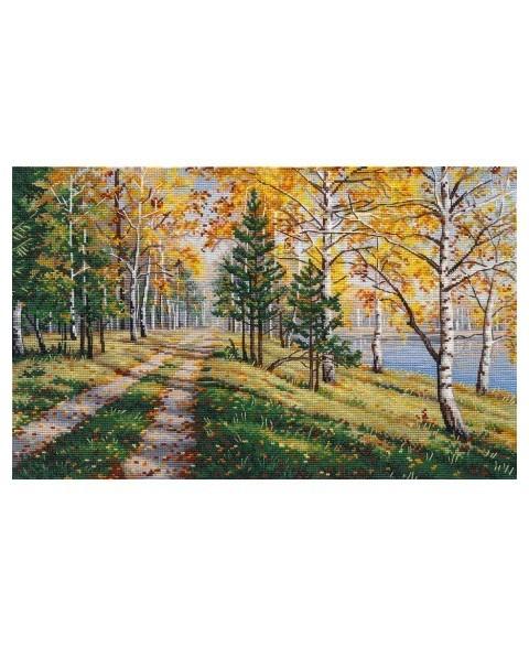 Autumn Season S1294