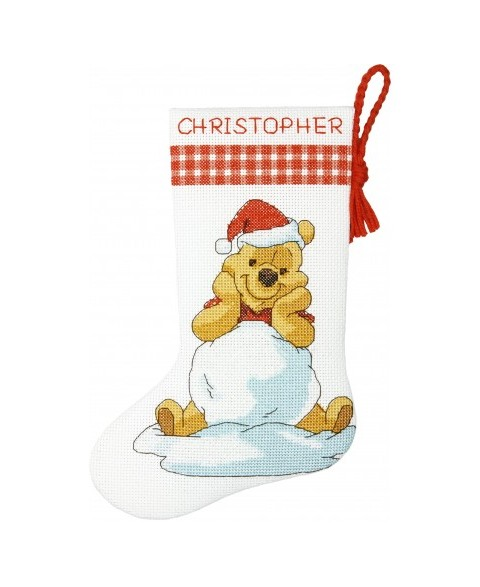 Winnie The Pooh Stocking...
