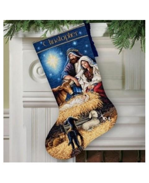 Holy Night Christmas...
