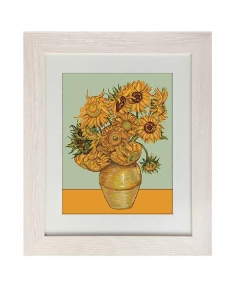 Sunflowers SB422