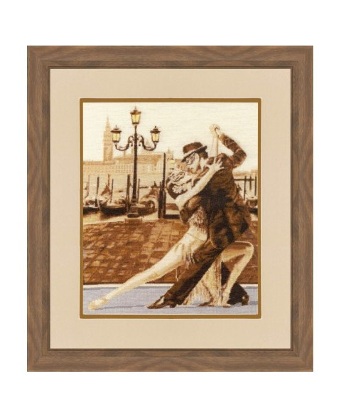 Venetian Tango S/GT044