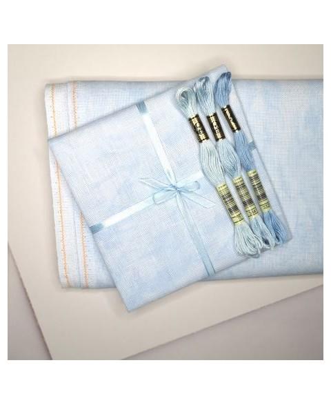 Vintage Blue Whisper, Linas...