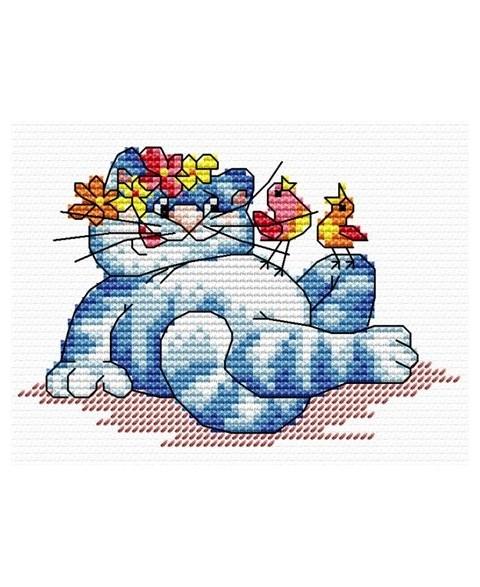 Do-Re-Meow SM-025