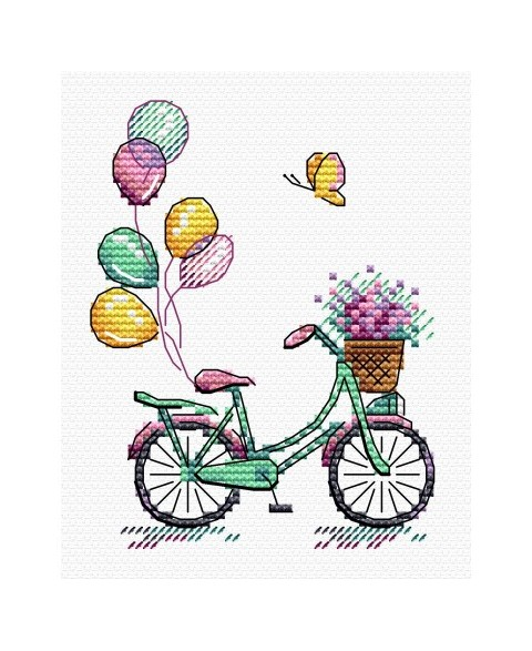 Bike Ride SM-355