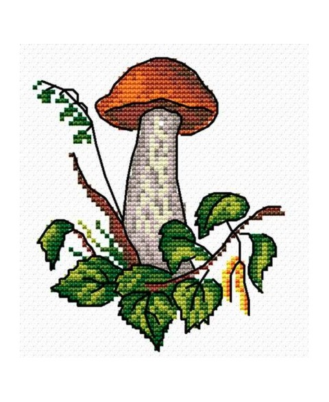 Mushroom Season SM-010
