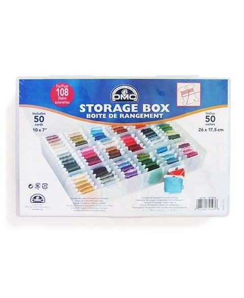 DMC dėžutė