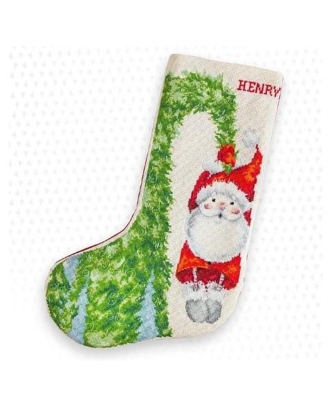 Christmas Stocking SPM1227