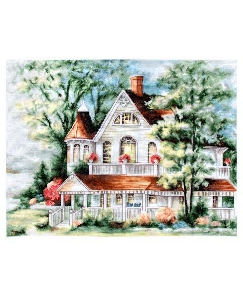 The Lake House SBU4000