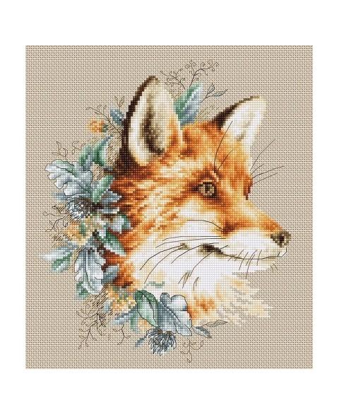 The Fox SB2292