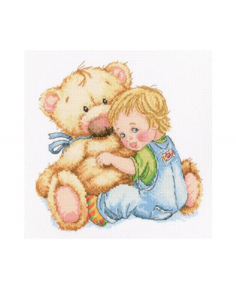 RTO M664 Beloved Teddy