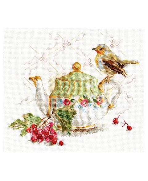 Tea Guest S5-19