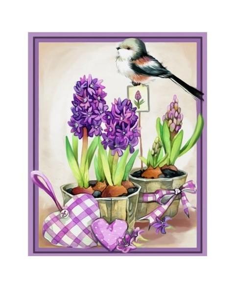 Hyacinths Aroma AZ-1467