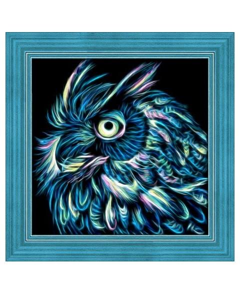 Neon Owl AZ-1710
