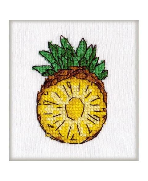 Pineapple S1234