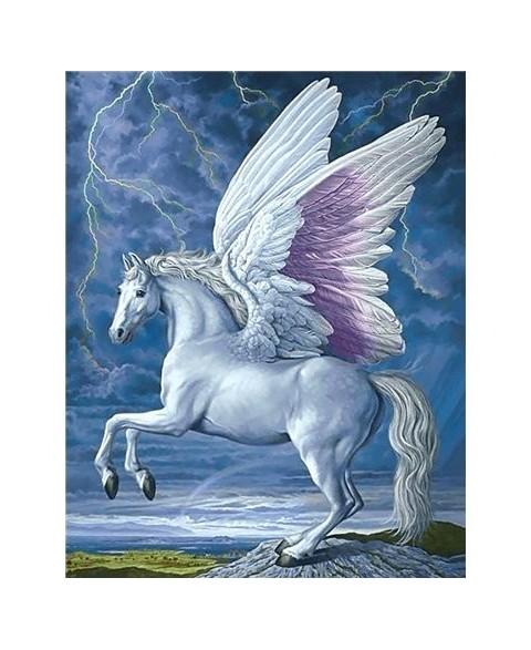 Pegasus WD176