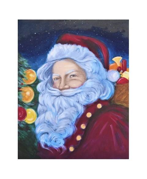 Santa Claus WD2463