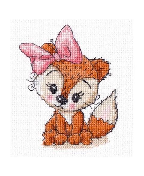 Little Fox S1278