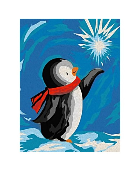 Penguin WD306
