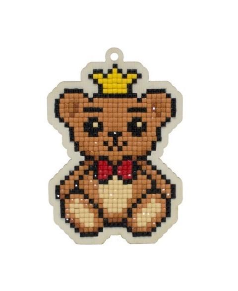 Prince Bear WWP436