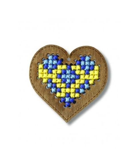 Heart SA6642