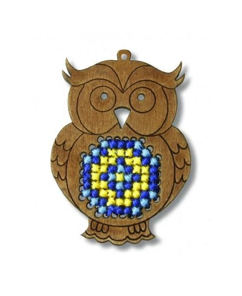 Owl SA6644