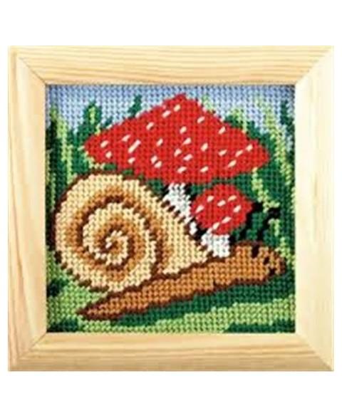 Snail SA1504