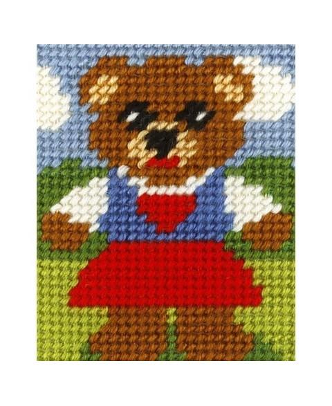 Bear SA9731
