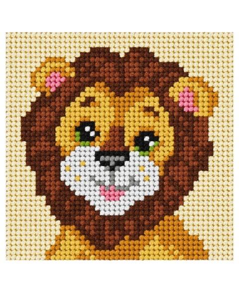 Lion SA6724