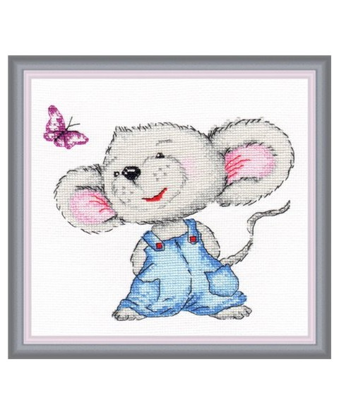 Mousy S981