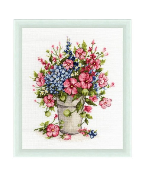 Bouquet for You S/LTS076